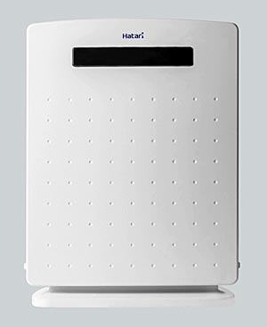 Hatari Air Purifier, sold in Thailand