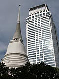 Central Tower, Bangkok's Shopping Area